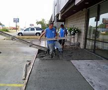 nashville concrete contractors