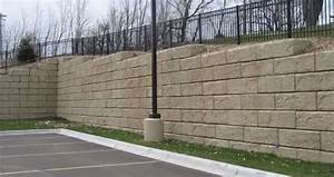 Choosing the Right Material For Retaining Walls