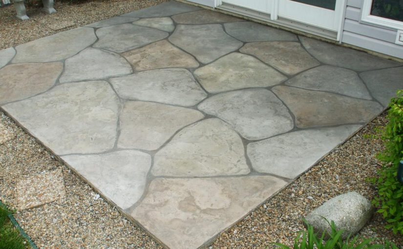 Decorative Concrete Contractors